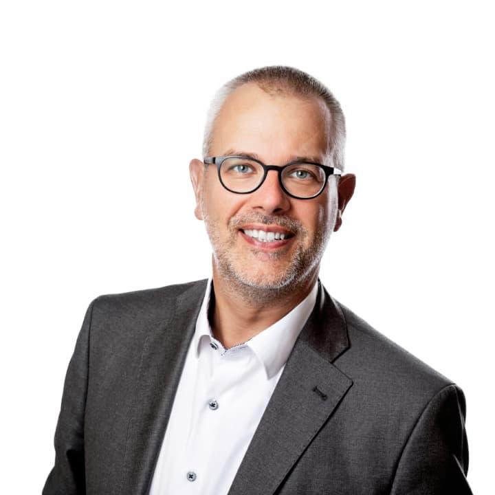 Carsten Rüscher